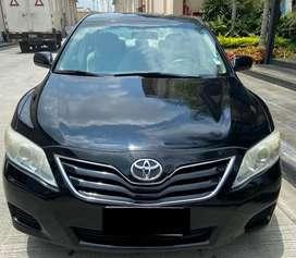 Toyota Camry *Único Dueño*