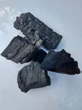 Venta carbón vegetal