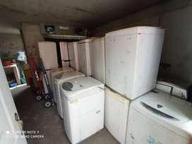 Vendo alquiler de lavadoras o permuto