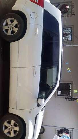 Vehiculo Chevrolet Grand Vitara SZ