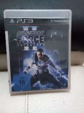 Star wars the force unleashed ll