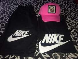 Conjunto Nike calidad premium