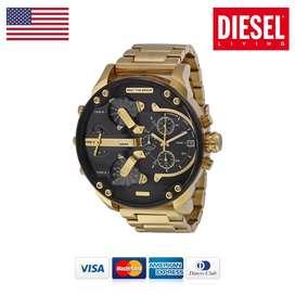 Relojes diesel de hombre