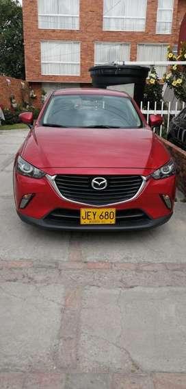 Vendo Camioneta Mazda CX3