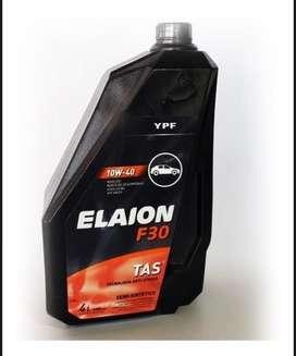 Aceite Elaion F30 10w40
