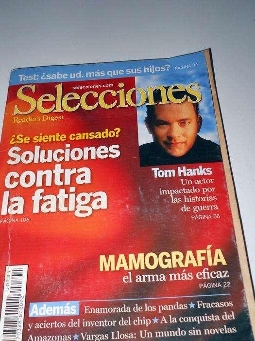 selecciones reader s digest octubre 2001 0