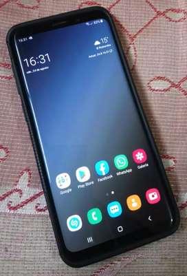 Samsung s9 plus snapdragon