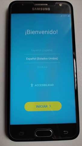 Samsung Galaxy J5 Prime 16 Gb Perfecto Estado 10/10