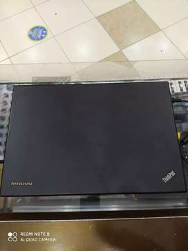 Portatil Lenovo Thinkpad l 420