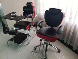 Muebles oara salon de belleza
