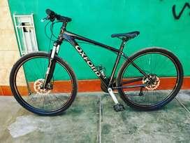Bicicleta Oxford Polux 2 Aro 29