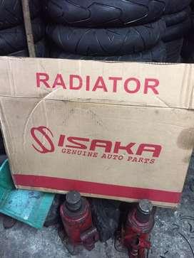 RADIATOR  ISAKA