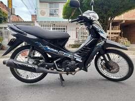 Suzuki Best 125 2019