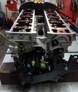 Tapa de Cilindros Peugeot 307 2.0 16v