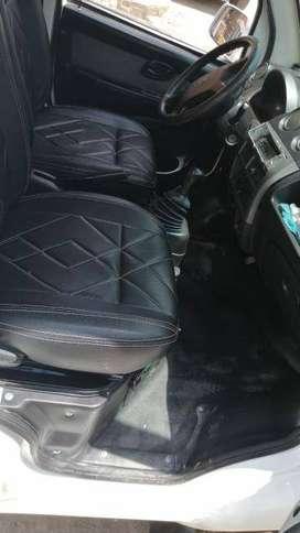 Vendo carro, esta para trabajarlo marca DFSK mod 2015 placa WGY895 blanca, 76.000 kms papeles al día listo para traspaso