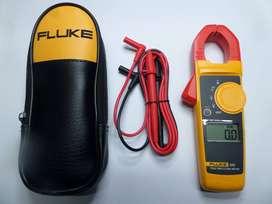 Pinza amperimetrica Fluke 323