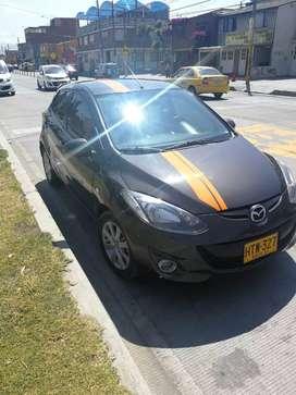 Mazda 2 GB automatico