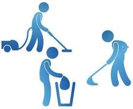 Merlo (San Luis) - Buscamos personal de limpieza. 10/12 horas semanales en horario flexible (siempre de día)