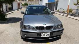 BMW 318i LIMOUSINE 2004 MECÁNICO