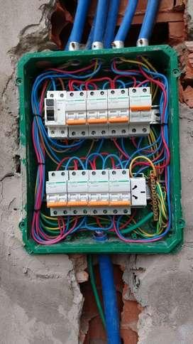 Emergencias Electricas