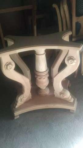 Muebles la cancha mayor y detal