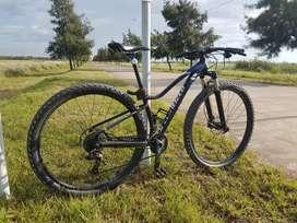 Vendo mountain bike Specialized r29