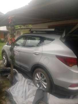 Venta de Camioneta Hyundai Santa Fe 2017