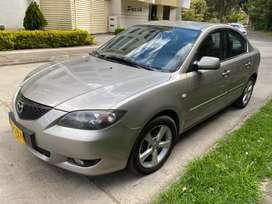 Mazda 3 en excelentes condiciones
