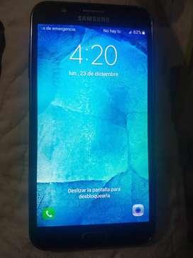 Samsung J7 en perfecto estado