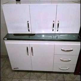 Combo cocina