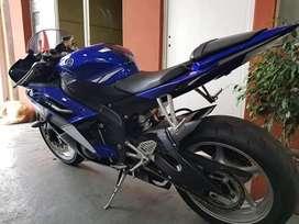 Vendo Urgente Yamaha R6 Muy Buenapermuto