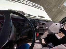 Vendo Iveco balancín modelo 2000