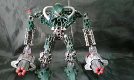 Lego Bionicle Mahri Kongu