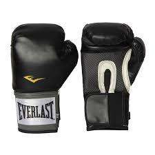 Guante de box everlast 16 oz