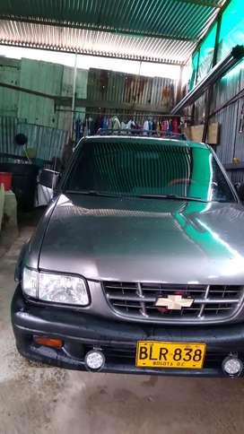 Chevrolet rodeó
