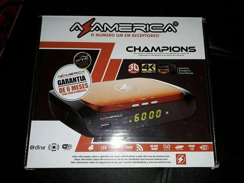 zL FRESKY TRIPl. AZAMERICA i5.CHAMPIOSN . s2010 . s1009 plus : MIUIBOX Z y MONSTER 0