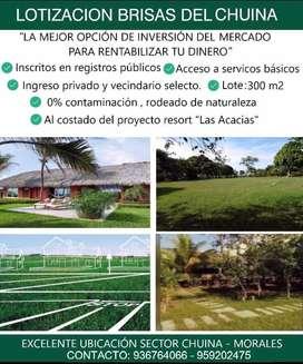 ¡¡Ultimos 7 lotes de terrenos en Tarapoto!!