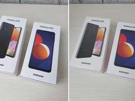 Vendo celular Samsung m12 completamente nuevo en su caja sellada y con factura
