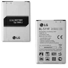 Batería LG G4