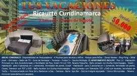 Tus Vacaciones o Fin de Semana en Ricaurte Cundinamarca