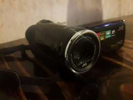 vendo filmadora de video