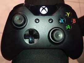 Control Xbox one negro