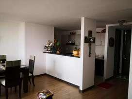 Vendo excelente apartamento en Mosquera
