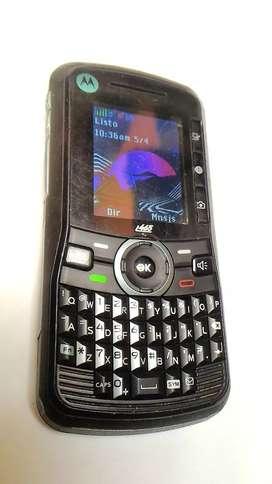 Avantel i465 Motorola