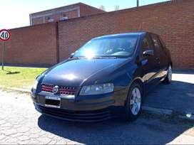 FIAT STILO 06 GNC