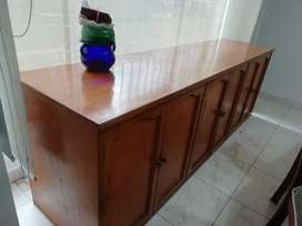 Espacioso mueble Organizador