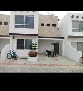 Alquiler Casa Salinas