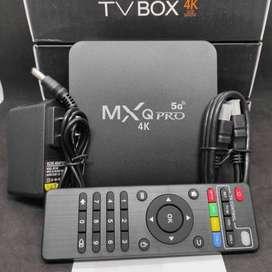 TV BOX 4K 128GB MEMORIA MODELO 2021