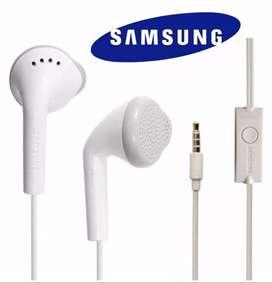 Auriculares Manos Libres Samsung Origina