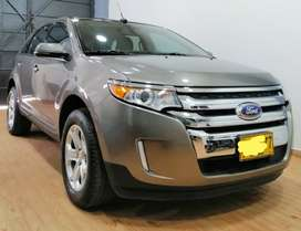ünico dueño, Ford Edge limited 2014